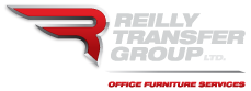 Reilly Transfer Group Grande Prairie - Office Furniture / Delivery Services
